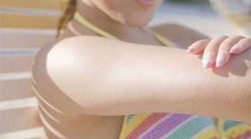 紫外線を浴びたら乾燥対策をしよう!