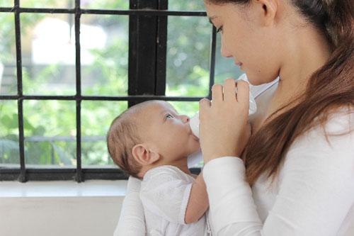 授乳期間のダイエット