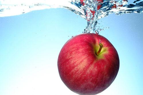 4か月間腐らないリンゴウトピラー・スパトウラバー